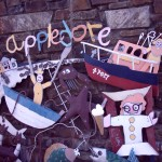 Welcome to Appledore