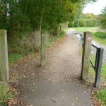 Image of The Letchworth Greenway