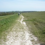 Icknield Way - at least, one of them